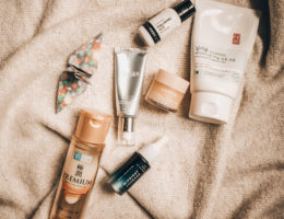 winter skincare for dry skin