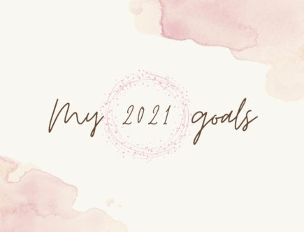 skincare new year resolutions