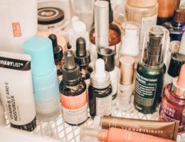 how to mix active ingredients
