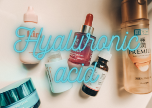 Ingredient Spotlight – What Is Hyaluronic Acid and How Do I Use It